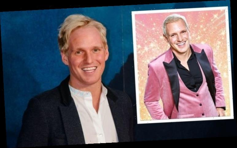 Jamie Laing age: How old is the Strictly star?