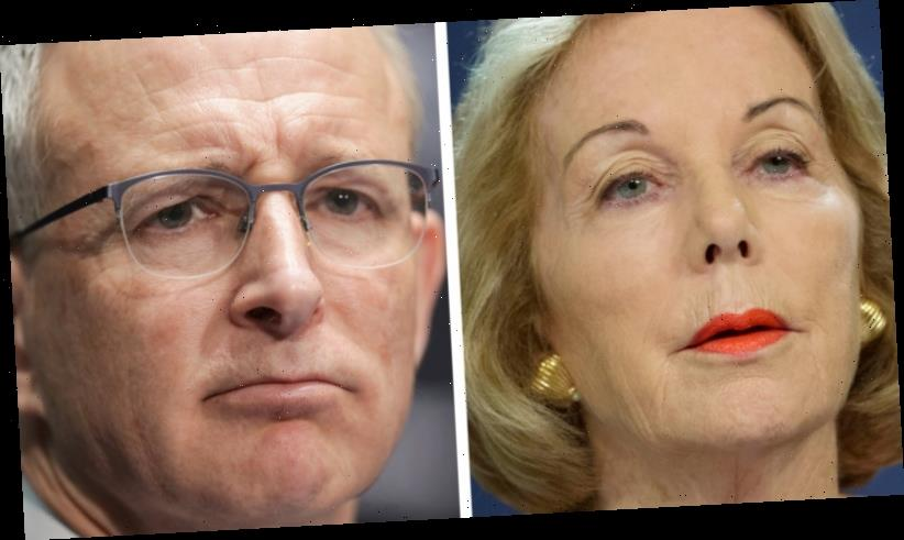 'I have no intention' of sacking ABC chair Ita Buttrose, says Communications Minister