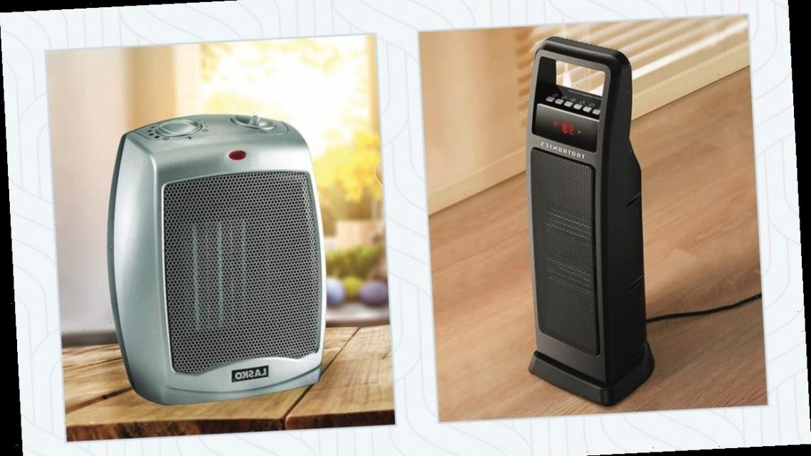 The 4 Best Space Heaters For Bedrooms