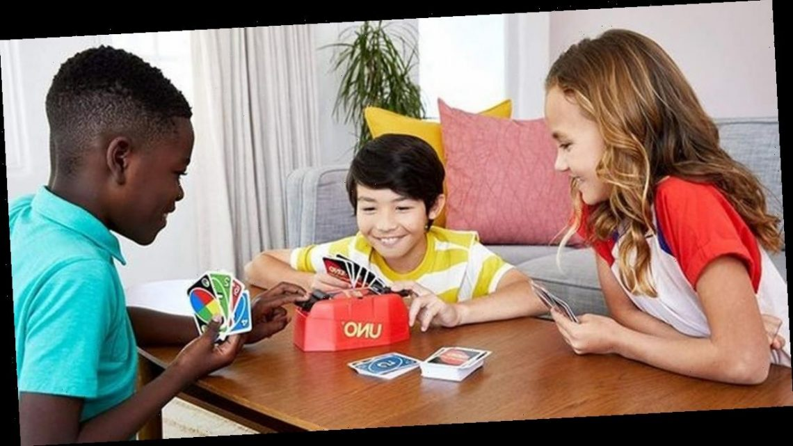 You've been playing UNO wrong all this time as biggest mistakes confirmed
