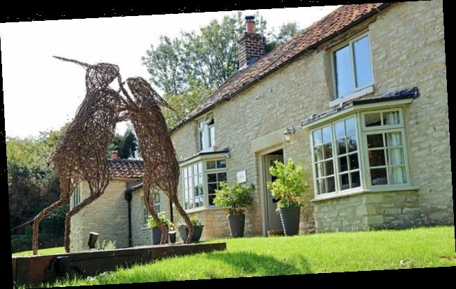 Great British boltholes: A review of The Hare, North Yorkshire