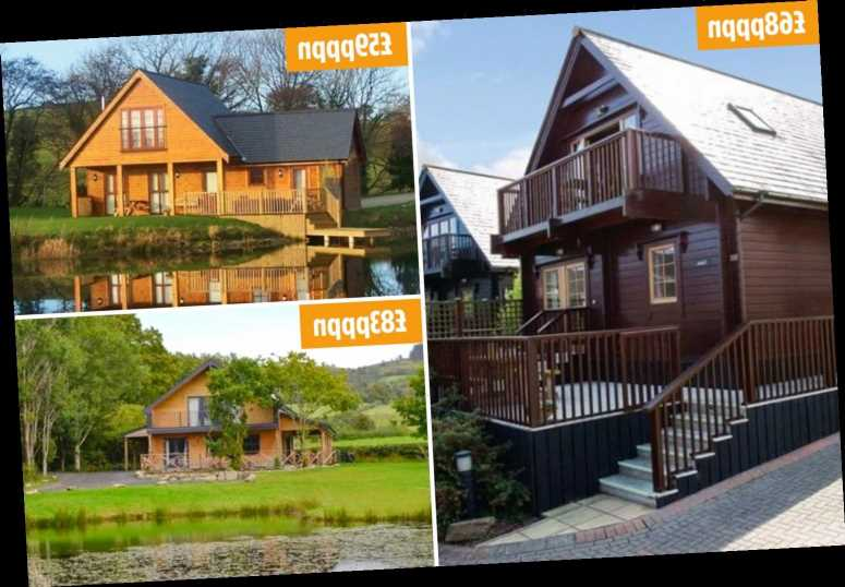 The best Christmas cabins to rent this December in the UK  – from cosy chalets to luxury lodges