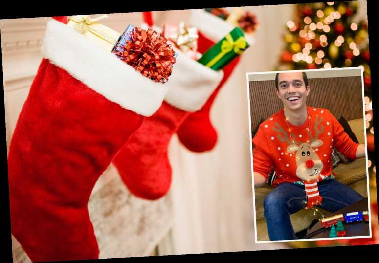 Money-saving expert reveals how to save money on your last-minute Christmas shopping & fill up stockings for free