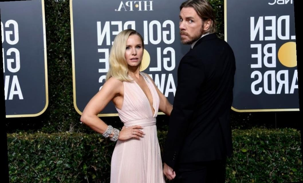 This Is What Kristen Bell Finds Most Annoying About Dax Shepard