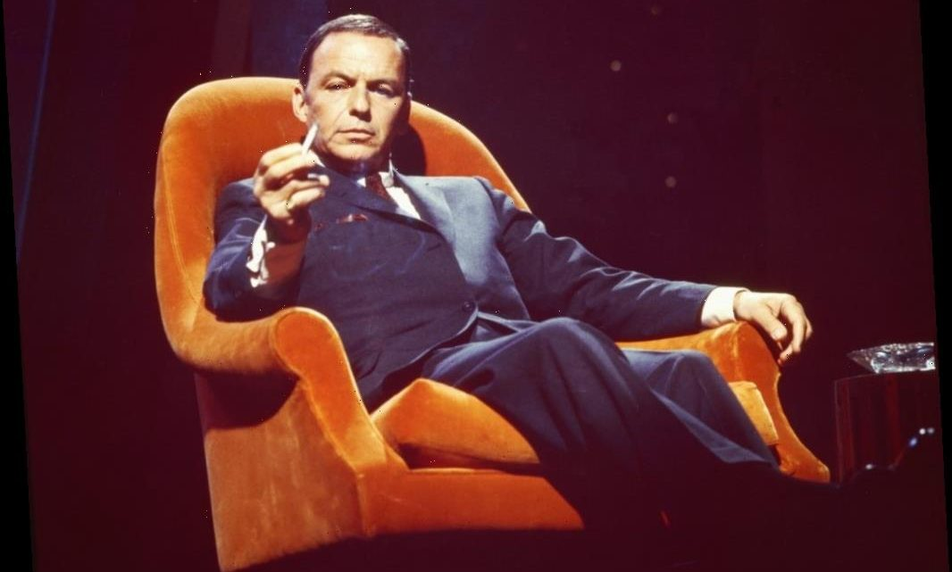 Frank Sinatra Was Tracked by the FBI for Over 40 Years