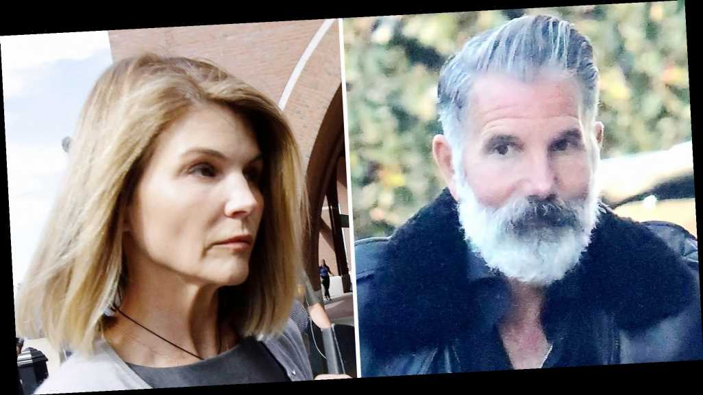 Inside Mossimo Giannulli's 'Rough' Prison Stay After Lori Loughlin's Release