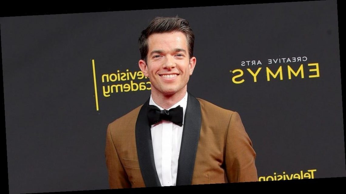 John Mulaney's Decision to Go to Rehab Was a 'Relief' to His Family
