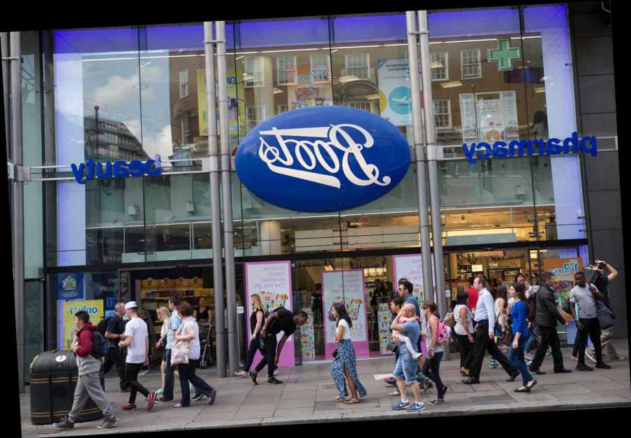 Boots extends last delivery dates to help Christmas shoppers under Tier 4 restrictions