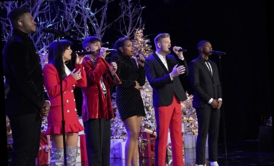 Here Are the 5 Best Pentatonix Christmas Songs, Based on Spotify Streams