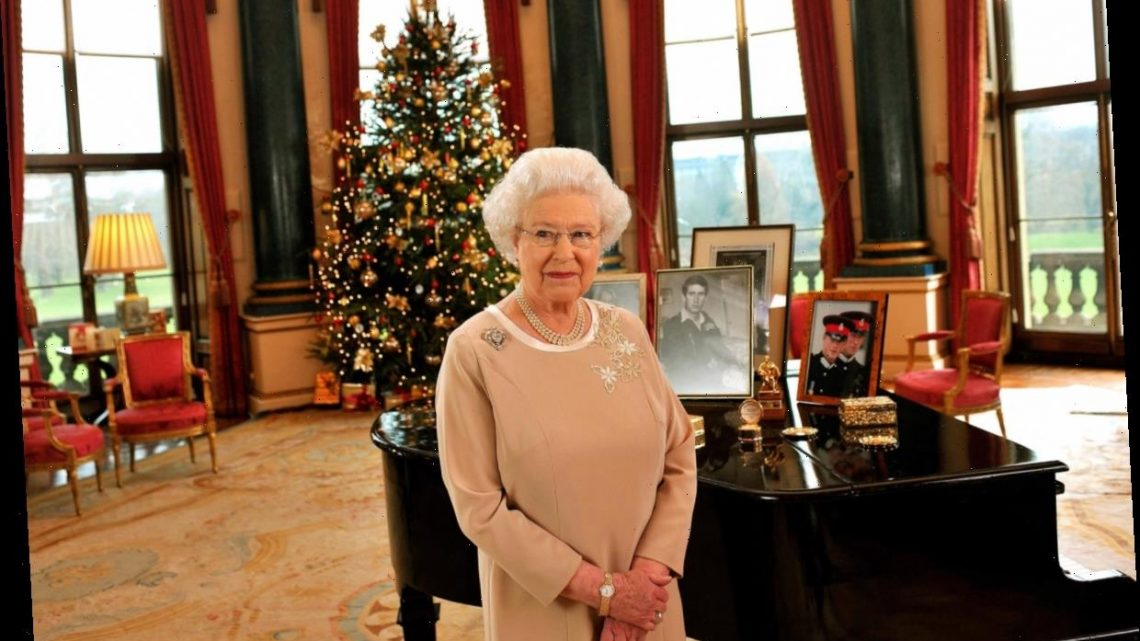 Queen Elizabeth and Prince Philip's Updated Christmas Plans Make 1 Royal Family Tradition Even More Heartbreaking