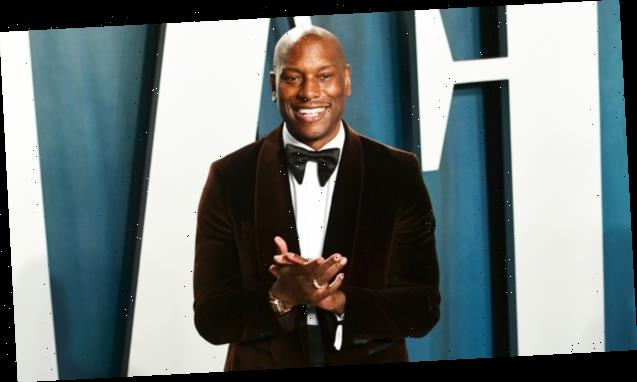Tyrese Gets Mocked With Memes After Admitting To Always Sleeping 'With The Heat On 90 Degrees'