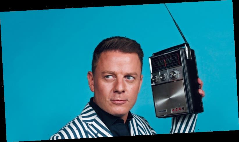 2GB's Ben Fordham finishes ratings year on a high