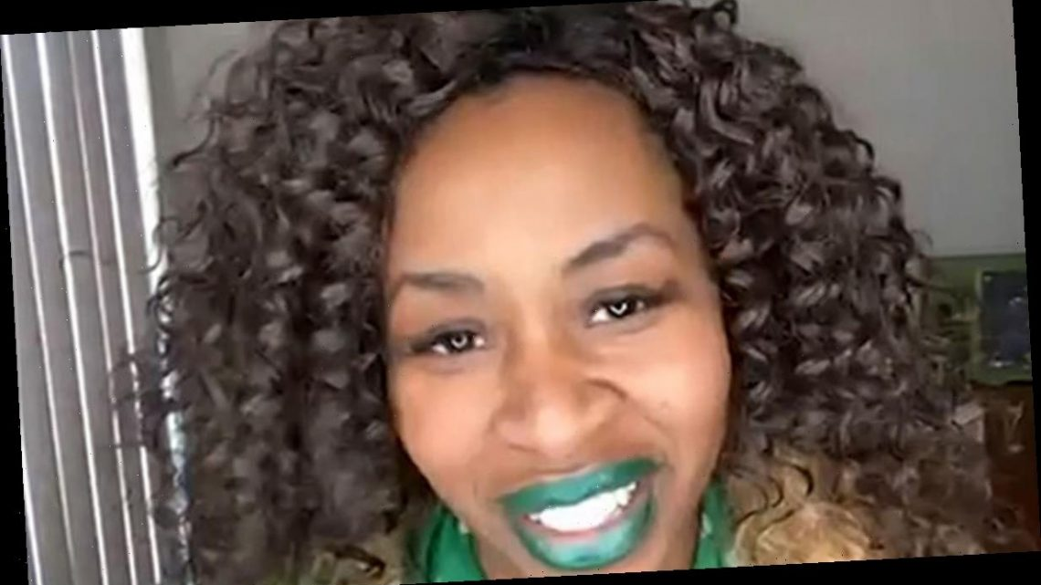 YouTuber GloZell Recalls How She Went Broke, Shares Her Advice For Young Creators (Exclusive)