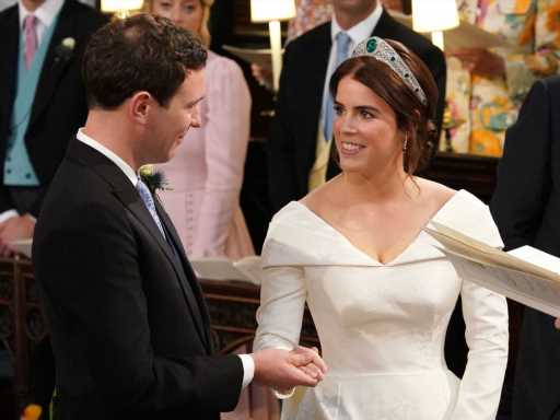 Are Meghan Markle & Prince Harry Encouraging Princess Eugenie to Step Back From the Royals Too?