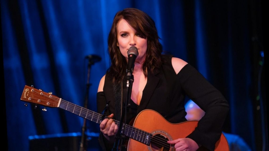 Brandy Clark Shares Advice for Aspiring Queer Musicians: 'Don't Be Ashamed of Who You Are'