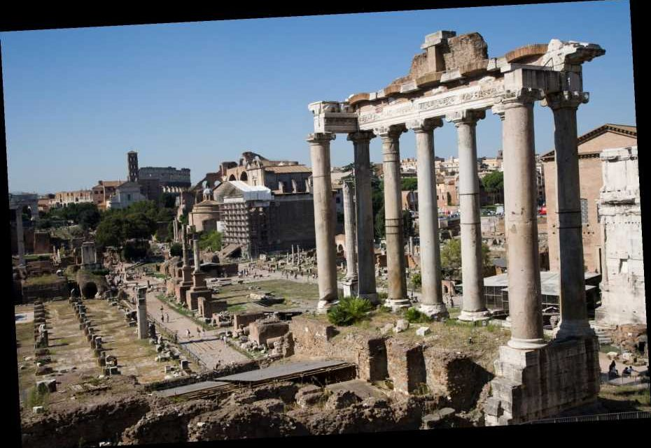 American Tourist Returns Stolen Ancient Roman Artifact in Mail With Remorseful Note