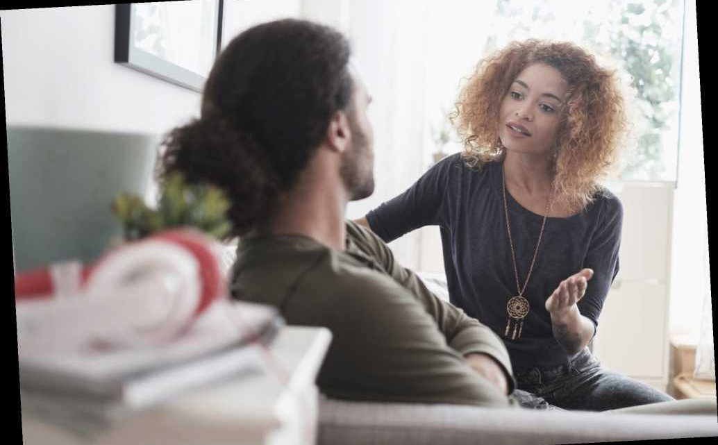 How to Handle Dating Your Politically-Opposite Partner