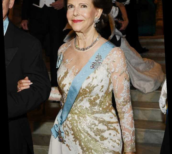 Sweden's Queen Silvia Speaks Out About Brother's Death After Alzheimer's Battle in Rare Interview