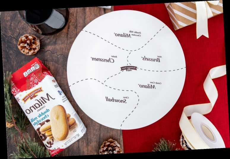 Friday Is National Cookie Day — and Pepperidge Farm Wants to Send You a Free Cookie Platter