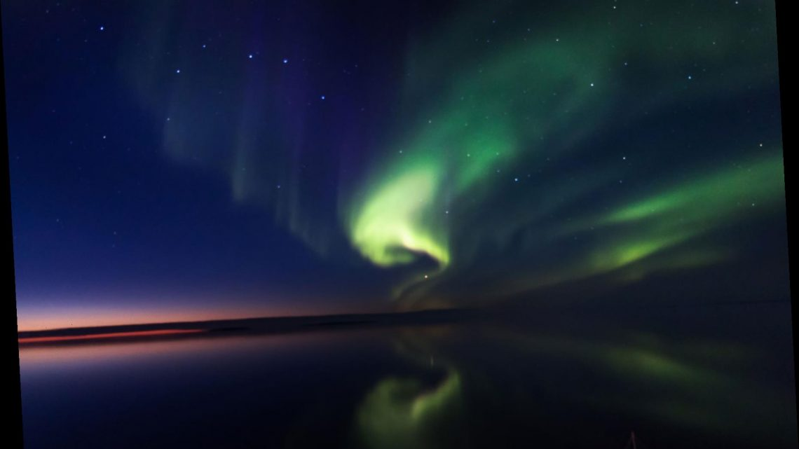 The Northern Lights Could Make a Rare Appearance Over Parts of the U.S. This Week