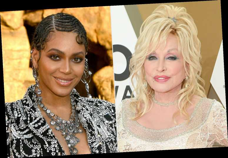 Dolly Parton Wants 'Someone Like Beyoncé' to 'Someday' Record a 'Jolene' Cover