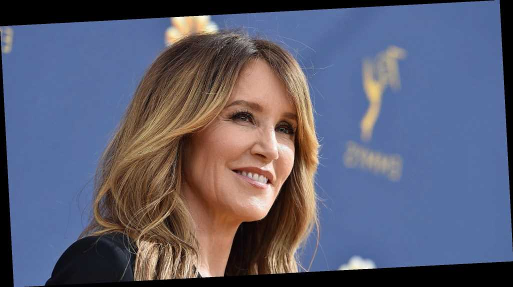 Felicity Huffman Has Her Return All Lined Up