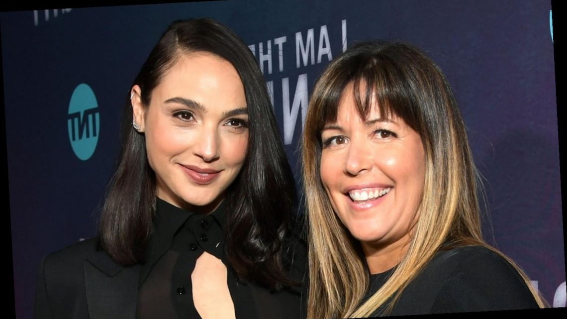 Patty Jenkins Reveals Her Issues with 'Wonder Woman 1984′s Original Release Date