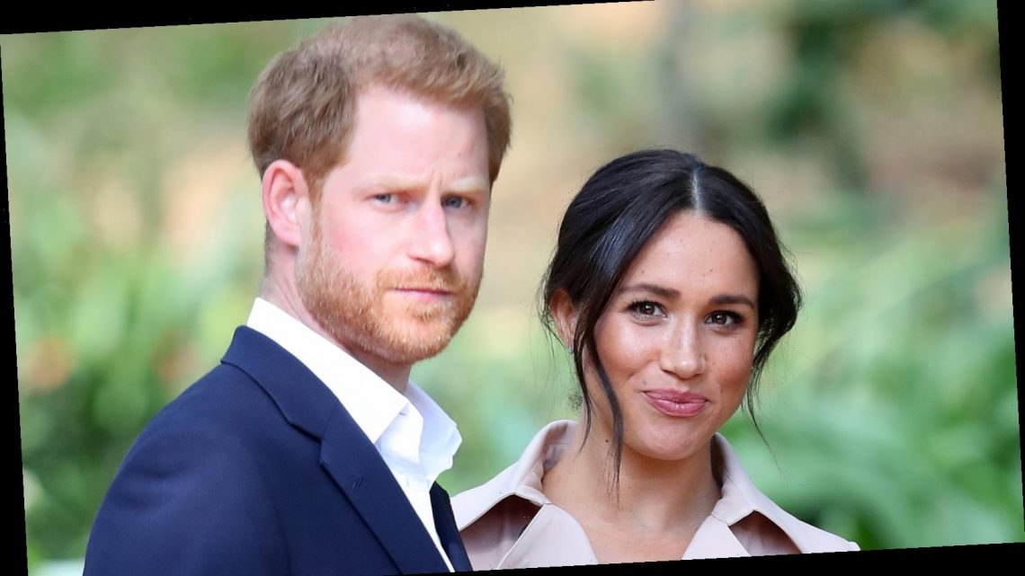 Why you won't see Prince Harry and Meghan Markle on The Crown