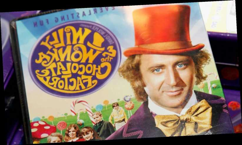 Gene Wilder Had One Requirement When It Came To Playing Willy Wonka