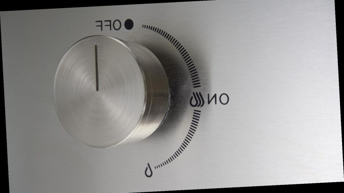You've Been Cleaning Your Glass Stovetop All Wrong