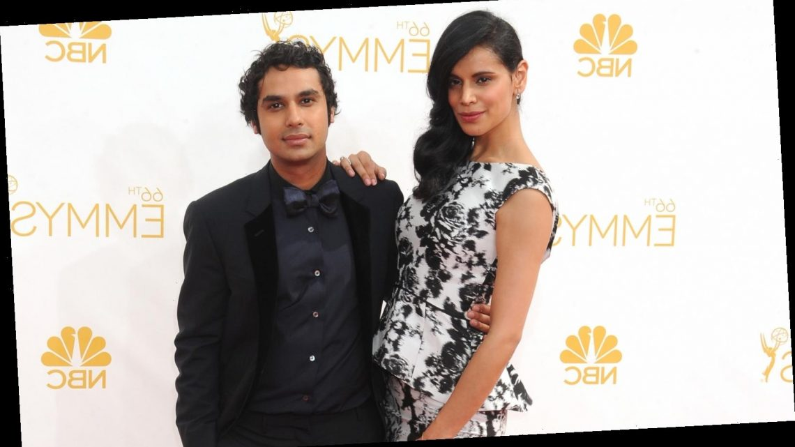 What You Didn't Know About Kunal Nayyar's Extravagant Wedding