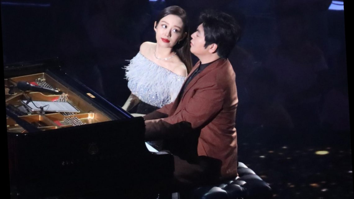 Lang Lang performance expected to draw 10 million fans