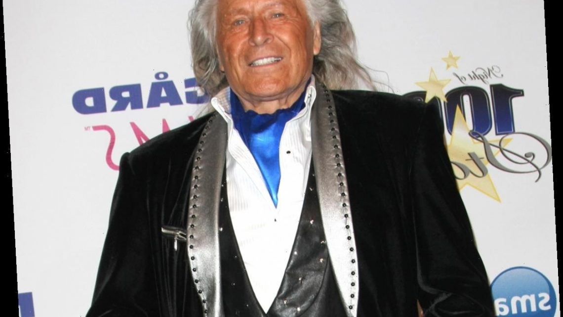 Fashion Mogul Peter Nygard Arrested On Federal Sex Trafficking Charges!