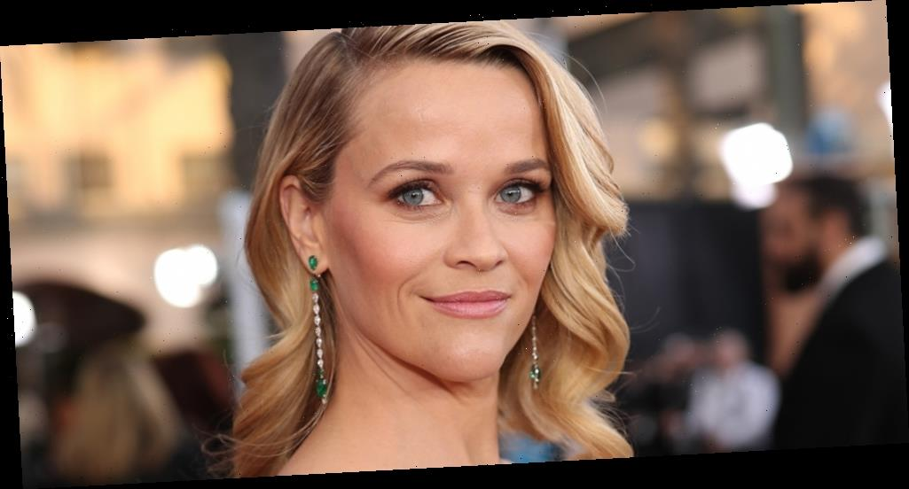 Reese Witherspoon Says This Facial Cleanser Is a Favorite – And It's Under $10!