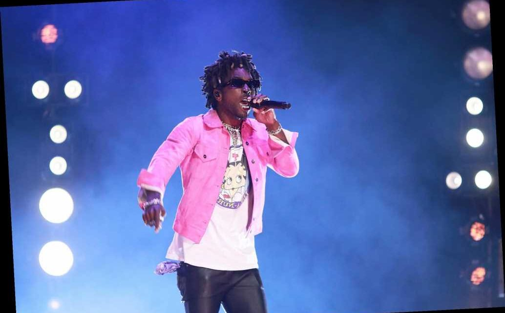 'Roses' singer SAINt JHN on  working with Kanye, Beyoncé and Blue Ivy