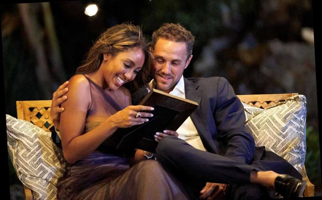 'The Bachelorette' recap: Nothing says love like a lie-detector test