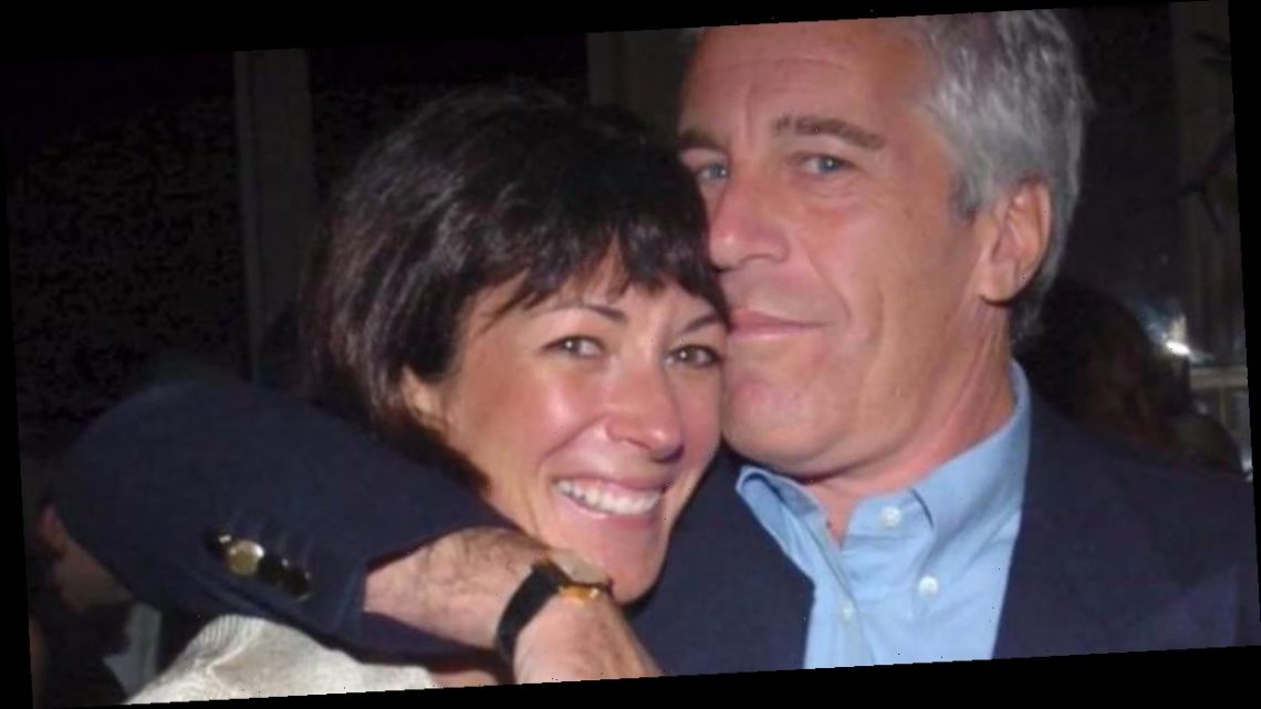 Ex-Jeffrey Epstein girlfriend Ghislaine Maxwell seeks $28.5 million bail package