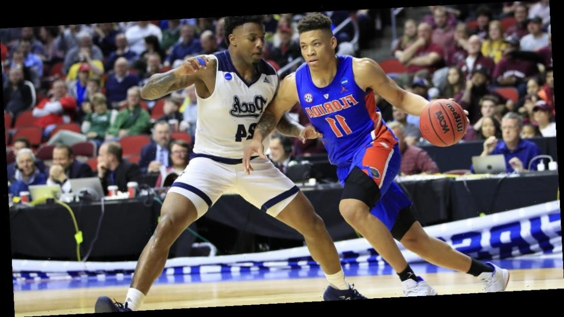 Florida basketball star Keyontae Johnson makes first public statement since collapsing on court