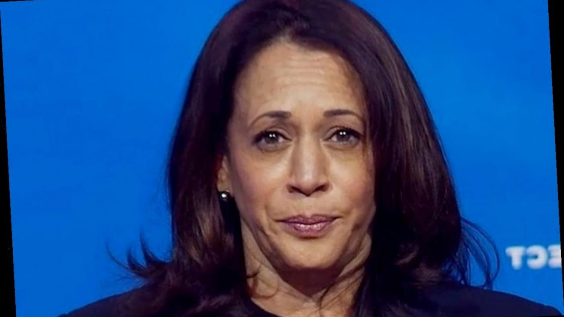 Kamala Harris Blasts Into Top 3 of Forbes' World's 100 Most Powerful Women After Election Win