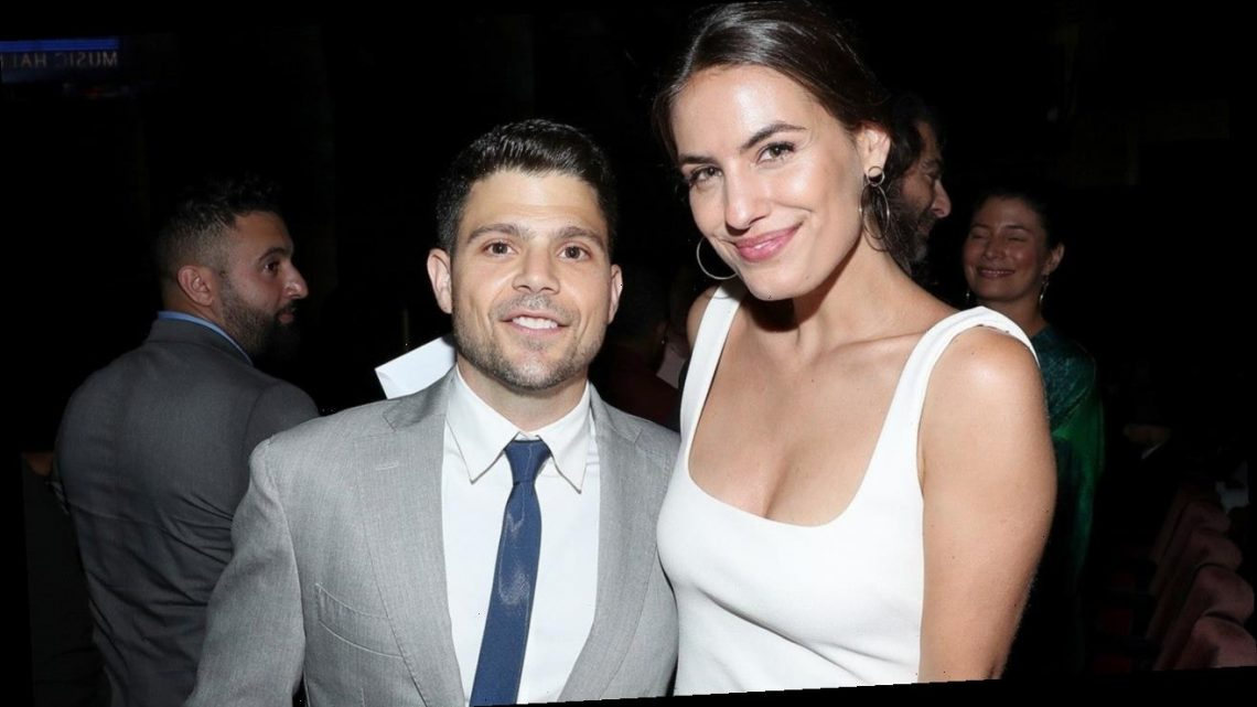 'Entourage' Star Jerry Ferrara Expecting Baby No. 2 After 'Rough Year'