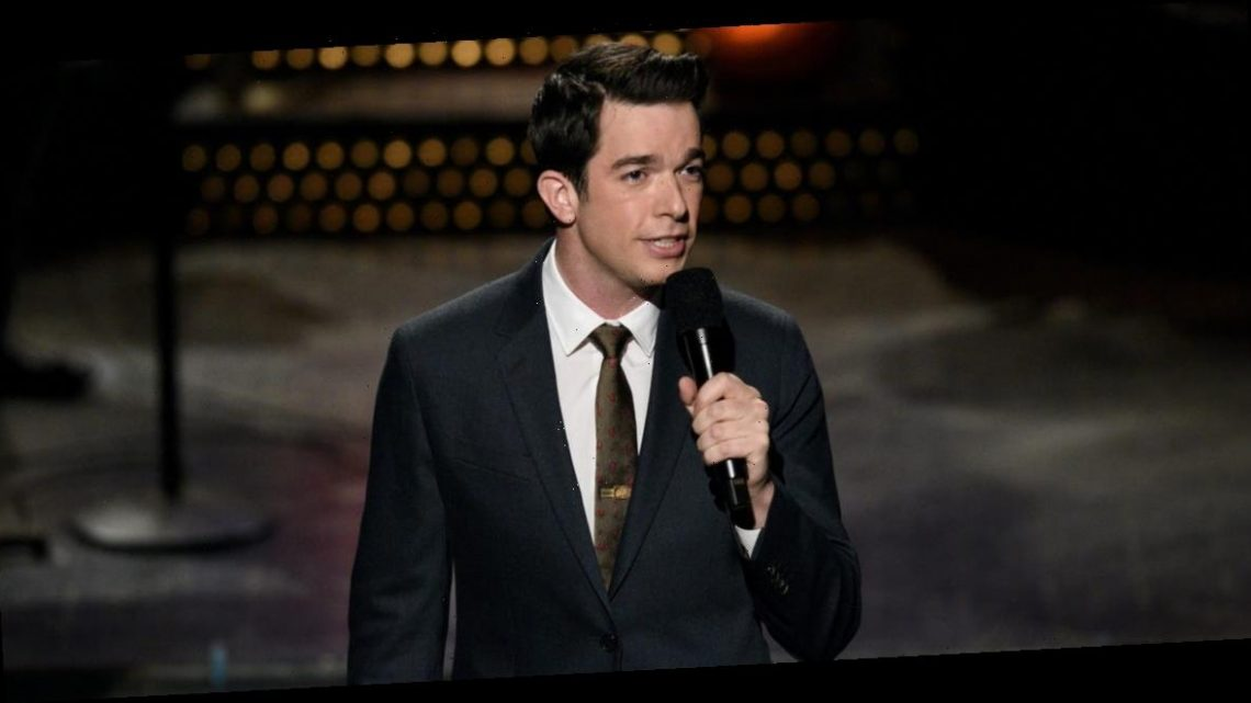 John Mulaney has checked into rehab for 60 days for alcohol and cocaine addiction, reports say