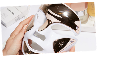 Do at-home LED masks actually work?