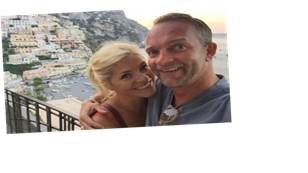 Holly Willoughby reveals what husband Dan bought her for Christmas in rare insight into relationship