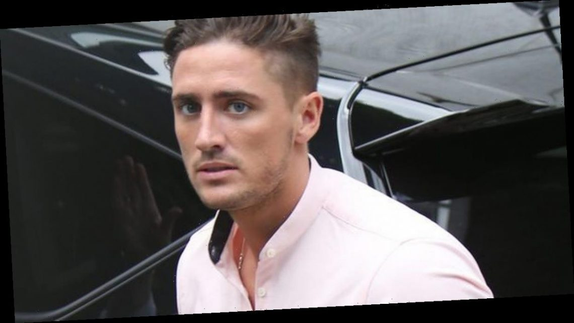 Stephen Bear 'released on bail' after being 'arrested at Heathrow Airport following his arrival into the UK'