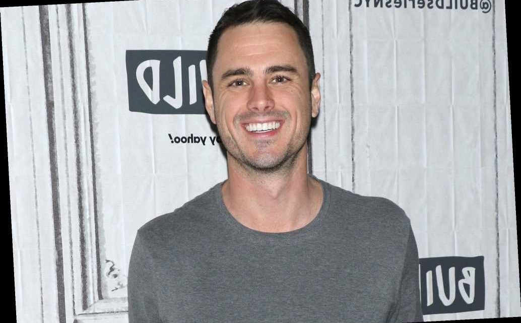Ben Higgins says 'Bachelor' Matt James' naivety is 'endearing'