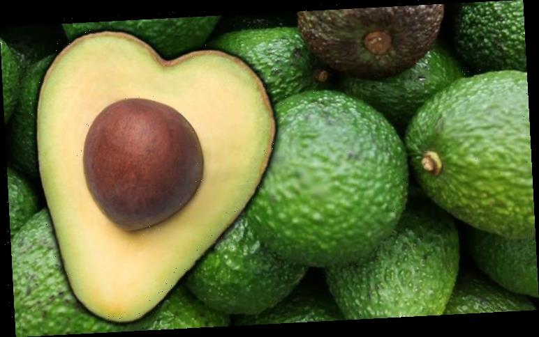 How to ripen avocados in 10 minutes