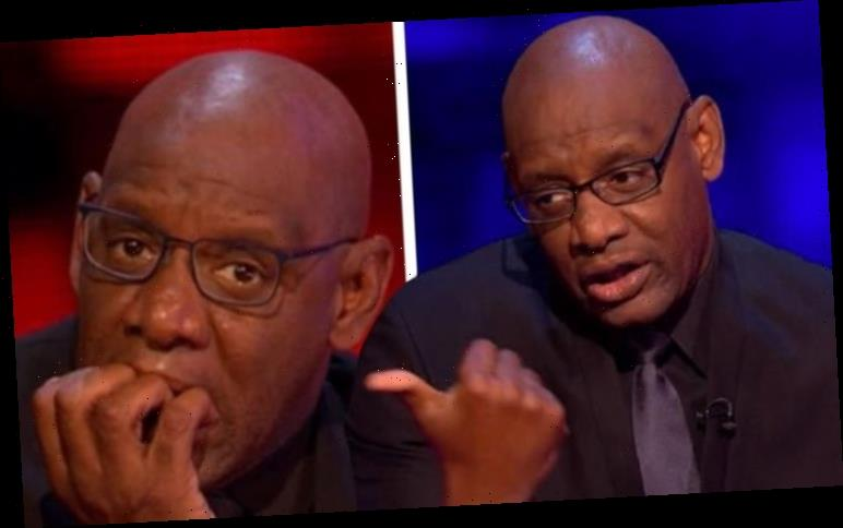 Shaun Wallace: The Chase star talks 'grudges' backstage as Beat The Chasers returns