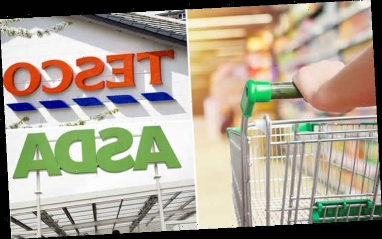 Tesco and Asda share latest update on buying non-essential items during lockdown