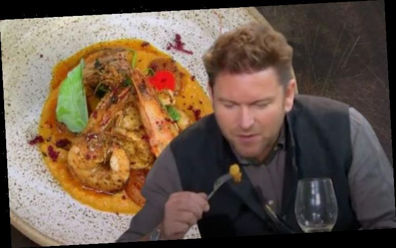 'How did you do that? So annoying' James Martin hails best Indian dish he's EVER tasted
