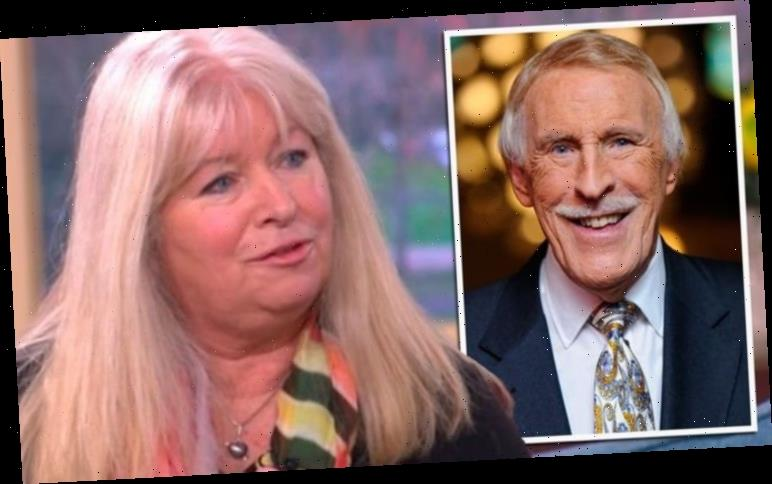 Bruce Forsyth's daughter Debbie wants law changed following theft of pet dogs
